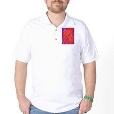 Orange Domination T-Shirt