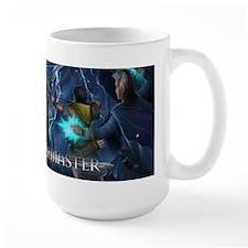 Rolemaster banner Mug