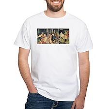 Japanese Three Shirt
