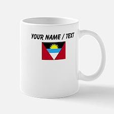 Custom Antigua and Barbuda Flag Mug