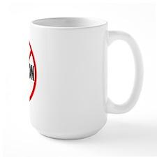 Ban Religion Mug