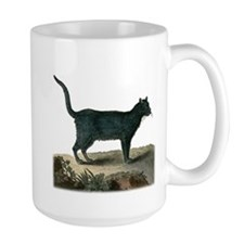 Chartreux Cat Mug