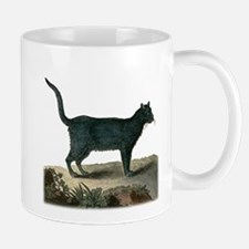 Chartreux Cat Small Small Mug