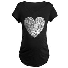 Clockwork Heart T-Shirt