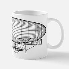 Dirigible Mug