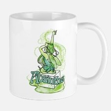 Absinthe Sugar Cube Fairy Mug