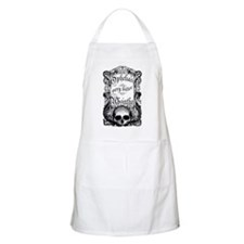 Ophelia's Very Bitter Absinthe Apron