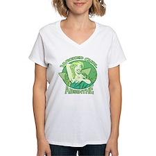 Wicked Girl Absinthe Shirt
