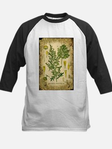 Absinthe Botanical Illustration Tee