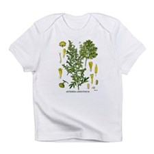 Artemesia Absinthium Infant T-Shirt