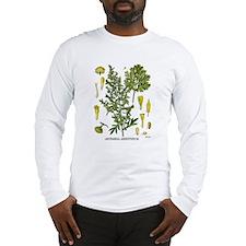 Artemesia Absinthium Long Sleeve T-Shirt