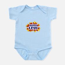 Levi the Super Hero Body Suit
