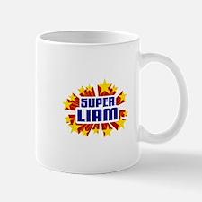 Liam the Super Hero Mug