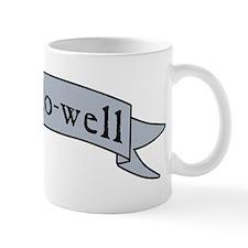 Ne'er Do Well Mug