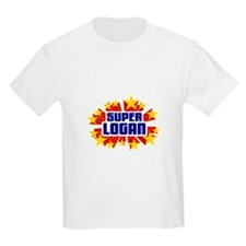 Logan the Super Hero T-Shirt