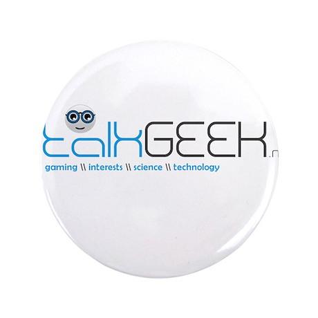 "talkGEEK Community 3.5"" Button"