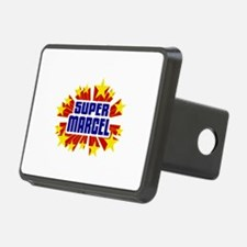 Marcel the Super Hero Hitch Cover