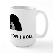 Spelunking Mug