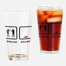 Stargazing Drinking Glass