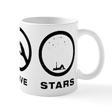 Stargazing Mug