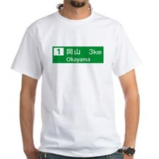 Roadmarker Okayama - Japan Shirt