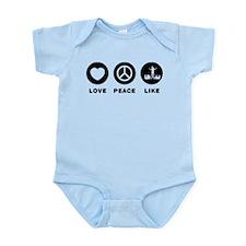 Storytelling Infant Bodysuit