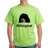 Caving Green T-Shirt