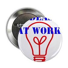 "IDEAS AT WORK 2.25"" Button"