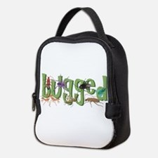 Bugged Neoprene Lunch Bag