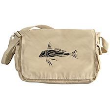 Gurnard Messenger Bag