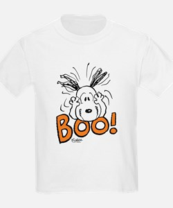 Snoopy Boo T-Shirt