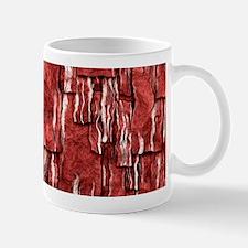 Got Meat? - Overlapping bacon Mug