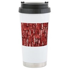 Got Meat? - Overlapping bacon Travel Mug