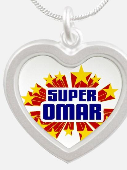 Omar the Super Hero Necklaces