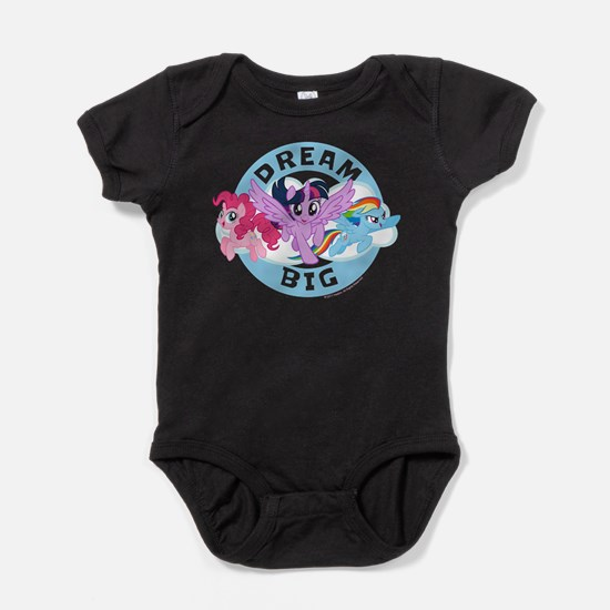 My Little Pony Dream Big Baby Bodysuit