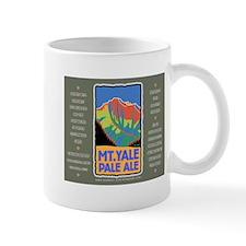 Mt. Yale Pale Ale Mug