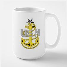 SCPO Mugs
