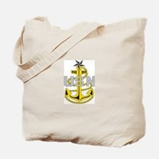 Unique Navy chief petty officer Tote Bag