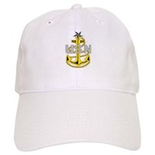 Cute Senior chief petty officer Baseball Cap