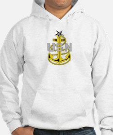 Cute Navy chief petty officer Hoodie