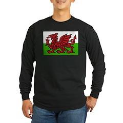 Welsh Flag T