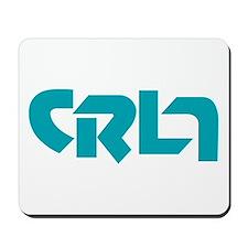 Crla Logo Mousepad