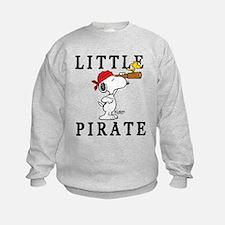 Snoopy Pirate Sweatshirt