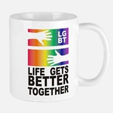 Cute 2013 logos Mug