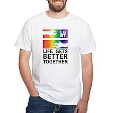 Cool 2013 logos Shirt