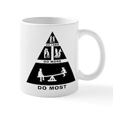 Seesaw Mug