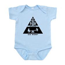 Seesaw Infant Bodysuit