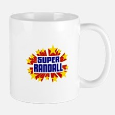 Randall the Super Hero Mug