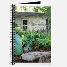 Granny's Shed Journal