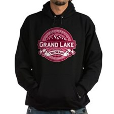 Grand Lake Honeysuckle Hoodie
